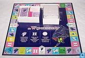 Board games - Wijnkenner - Wijnkenner