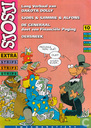Bandes dessinées - General, Le - Nummer 10