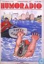 Bandes dessinées - Humoradio (tijdschrift) - Nummer  29