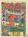 Bandes dessinées - Minitoe  (tijdschrift) - 1987 nummer  25