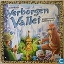 Spellen - Verborgen Vallei - Verbogen Vallei