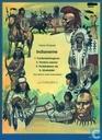 Strips - Indianen-reeks, De - Ondskabens vej