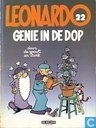 Comic Books - Leonardo - Genie in de dop