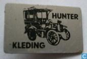 Hunter kleding