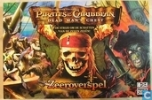 Pirates of the Caribbean Zeeroverspel