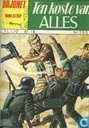 Comic Books - Bajonet - Ten koste van alles