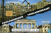 Amsterdam - Berlijn