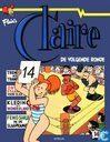 Comics - Claire [Van der Kroft] - De volgende ronde