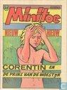 Strips - Minitoe  (tijdschrift) - 1987 nummer  26