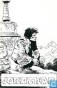 Comic Books - Jonathan - Het voorrecht van de slang