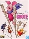 Bandes dessinées - Winnie Pooh - Knorretjes grote film
