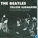 Platen en CD's - Beatles, The - Yellow Submarine