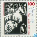 Postage Stamps - Germany, Federal Republic [DEU] - Hans Leip