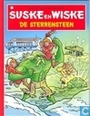 Comic Books - Willy and Wanda - De sterrensteen