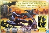 Batman Begins - Shadow Assault