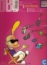 Comic Books - DBD - Les dossiers de la bande dessinée (tijdschrift) (Frans) - DBD - Les dossiers de la bande dessinée 25