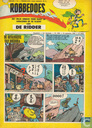 Comic Books - Robbedoes (magazine) - Robbedoes 1066