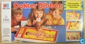 Jeux de société - Dokter Bibber - Dokter Bibber