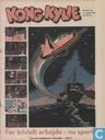 Strips - Kong Kylie (tijdschrift) (Deens) - 1951 nummer 34