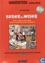 Vandersteen-catalogus - Editie 2 met catalogus-waarde