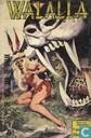Comics - Walalla - De muil van de draak