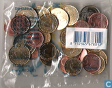 Monnaies - Pays-Bas - Pays-Bas starterkit 2001