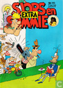 Strips - Sjors en Sjimmie Extra (tijdschrift) - Nummer 18