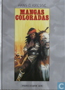 Comic Books - Mangas Coloradas - Mangas Coloradas