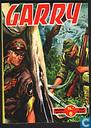 Strips - Garry - [De heldhaftige opoffering]
