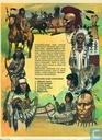Strips - Indianen-reeks, De - Sudenpentu
