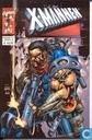 Comic Books - X-Men - Omnibus 20 - Jaarg. '01-2