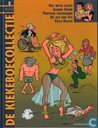 Comics - Kuckucks, Die - De Kiekeboecollectie 8