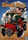 Bandes dessinées - Donald Duck (tijdschrift) - Donald Duck 21