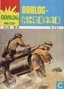 Comic Books - Oorlog - Oorlog-misdaad