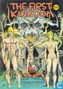 Comics - First Kingdom, The - Never shall Darkenmoor and Selowan live as one