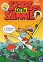Comic Books - Sjors en Sjimmie Extra (magazine) - Nummer 16