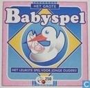 Jeux de société - Identity Games - Het grote babyspel - Douwe Egberts 250 jaar
