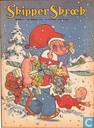 Strips - Skipper Skræk (tijdschrift) (Deens) - 1955 nummer 51