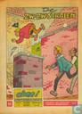Bandes dessinées - Jan Knap - De zw-zw stralen