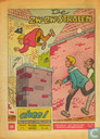 Strips - Jan Knap - De zw-zw stralen