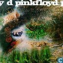 Disques vinyl et CD - Pink Floyd - A Saucerful of Secrets