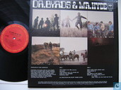Schallplatten und CD's - Byrds, The - Dr. Byrds & Mr. Hyde