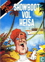 Comics - André van Duin - Showboot vol heisa