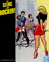 Comic Books - Phil Perfect - Rocker!