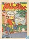 Strips - Minitoe  (tijdschrift) - 1987 nummer  29