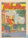 Bandes dessinées - Minitoe  (tijdschrift) - 1987 nummer  29