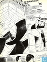 Bandes dessinées - Pharaon - De terugkeer van Seth