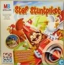 Spellen - Stef Stuntpiloot - Stef Stuntpiloot