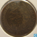 Pays Bas 2½ cents 1915