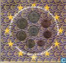 Monnaies - France - France coffret 2002